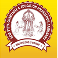 Arya Vysya Charitable & Education Foundation, Tamilnadu